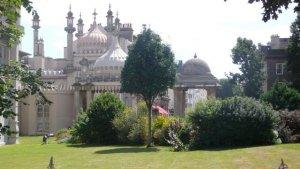 Het Royal Pavilion
